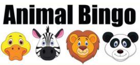Summer Kickoff Event: Animal Bingo