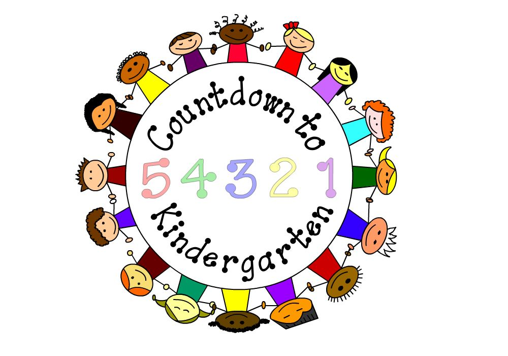"""Countdown To Kindergarten"""