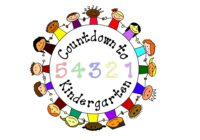 Countdown to Kindergarten via ZOOM