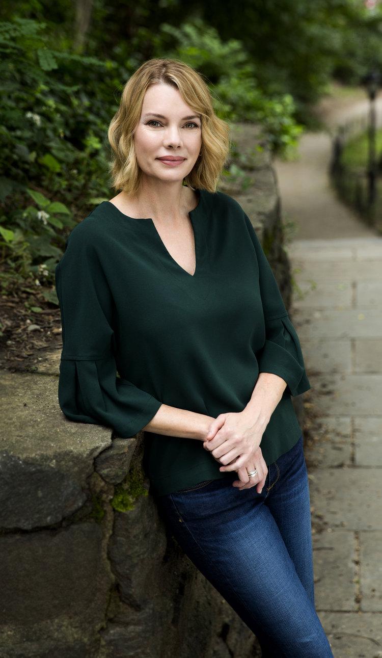 Local Author Fiona Davis