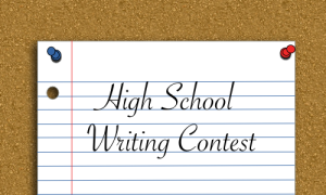 2020 High School Writing Contest