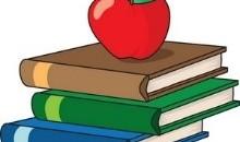 Middle School Apple