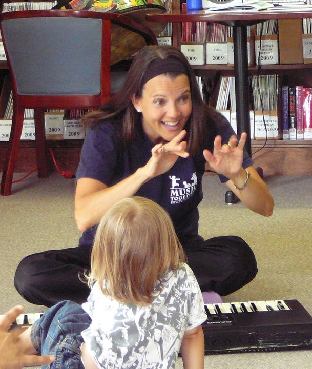 Summer Sounds with Suzanne, Bedford Arts & Music