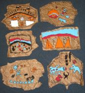 Create With Christa: Native American Story Telling