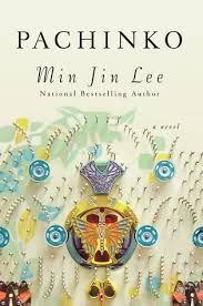 "Fall Author Series-Min Jin Lee author of bestselling book ""Pachinko"""