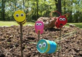 Create With Christa: Recycled Art