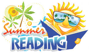 Summer Reading with Friends/Girls Session