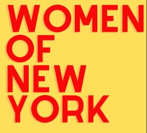 Women of New York