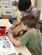 Awesome Robots Mini Camp