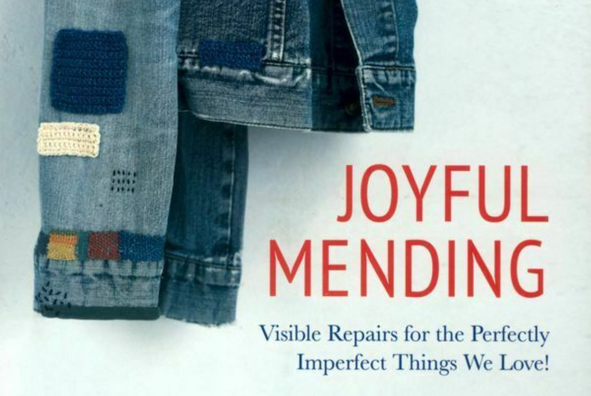 Mending with Mo & Jo