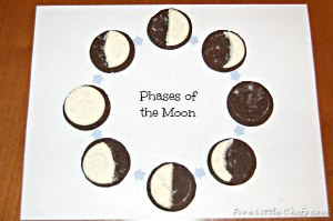 Create With Christa: 50th Anniversary Moon Landing