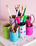 Create With Christa: Back to School Organizers Grab & Go