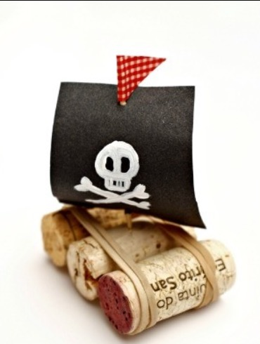 Ahoy! Pirate Party