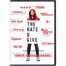 """The Hate You Give"" movie screening"